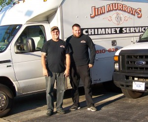 chimney services Broomall pa