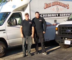chimney services Gladwyne pa